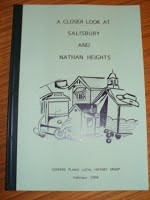 A Closer Look at Salisbury and Nathan Heights