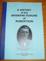 Robertson book cover